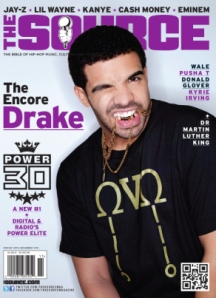 Drake, The Source, Power 30